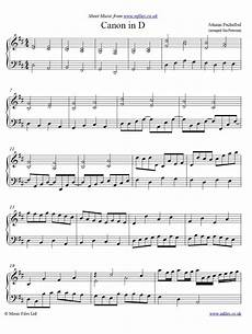 pachelbel s canon in d arranged by jim paterson for piano click to download sheet music in