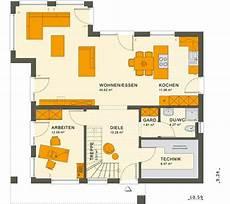 einfamilienhaus plan e 10 1931 alles unter dach und einfamilienhaus 165 v4 living haus
