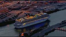 carnival cruise lines suspend operations through the end