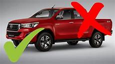 Lo Mejor Y Lo Peor Toyota Hilux 2019