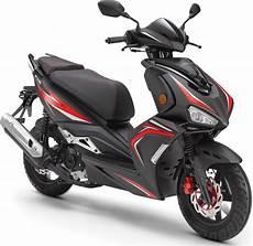 luxxon motorroller 187 f18 25 171 49 ccm 25 km h 4