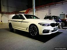 gallery g30 bmw 530i m performance in malaysia