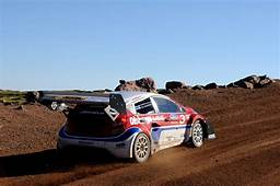 Ford Fiesta Rally Car At Pikes Peak Photo Gallery  Autoblog