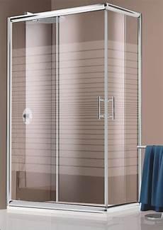 box doccia 2 lati box doccia cristallo 6 mm 2 lati apertura scorrevole