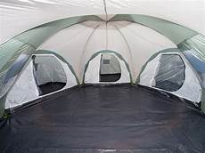 6 mann zelt skandika korsika 10 person family dome cing large