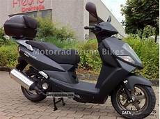 2008 Daelim Otello Fi 125 Pics Specs And Information
