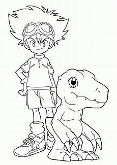 Malvorlagen Fusion Digimon Coloring Pages 138 Gif 595 215 842 Ausmalbilder