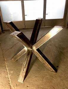 pied en metal pour table ab metal home