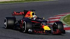 2017 F1 Race Cars