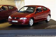 Renault Megane I And Ii 1 43 Scale Models Autodocious