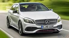 Mercedes Classe A 2015 Motori Foto E Caratteristiche