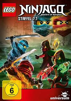 lego ninjago staffel 7 1 dvd ebay