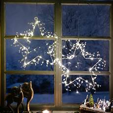 Led Fensterstern Wintertraum 2er Set Kaufen Bei