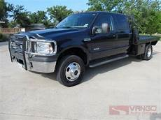 how petrol cars work 2005 ford f350 navigation system purchase used 2005 xlt f350 crew 4x4 flatbed powerstroke diesel tx owned only 68k miles clean in