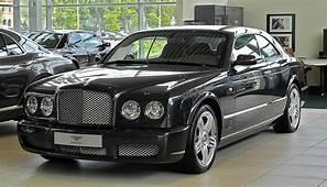 Bentley Brooklands  Wikipedia