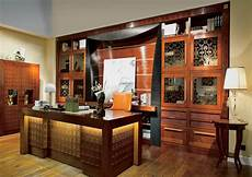 trendy home office furniture 7 modern office interiors in different styles home office