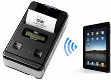 mobile receipt printer apple ios printer android receipt printer