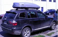 X3 Roof Rack by Bmw X3 Roof Rack Guide Photo Gallery