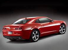 2008 Chevrolet Camaro Ss Related Infomation Specifications