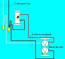 about switched outlets electrical online