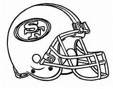 nfl sports coloring pages 17791 55 best sports images 49ers fans san francisco 49ers forty niners