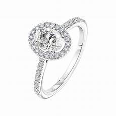 bague or blanc diamant bague or blanc diamant r 233 tromantique ovale pav 233 e gemmyo