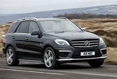 Used Mercedes M Class Amg 2012 2015 Review Parkers