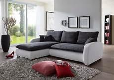 weiß graue sam 174 ecksofa grau wei 223 scala 24 sofa 180 x 260 cm