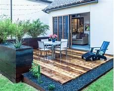 Ideen Für Terrassen - terrassen ideen 96 sch 246 n gestaltete garten dachterrassen