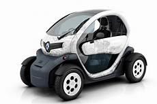 Renault Twizy La R 233 Volution Est En Marche