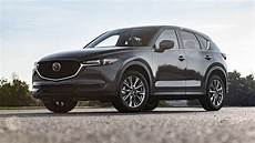 2019 Mazda Cx 5 Turbo Awd Review Even Better