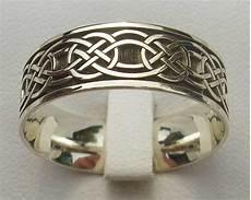 mens wedding rings uk men s gold celtic wedding ring love2have in the uk
