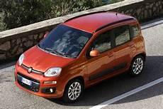 Fiat Panda Tests Erfahrungen Autoplenum De