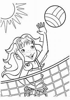 sports themed coloring pages at getcolorings free