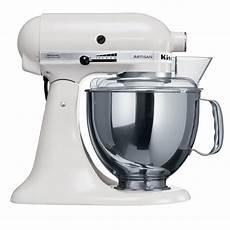 Kitchenaid Mixer Reviews Australia by Kitchenaid Artisan Stand Mixer Ksm150 White
