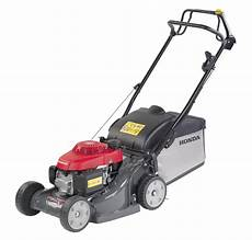 honda hrx 426 sx self propelled petrol lawn mower