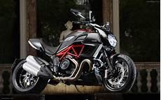 Ducati Diavel 2011 Widescreen Bike Wallpaper 09 Of