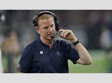 jason garrett record as coach,dallas cowboys jason garrett record,dallas cowboys coaches history