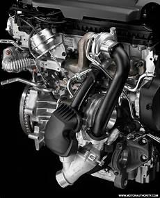 Image Volvo D5 Turbo Diesel 5 Five Cylinder