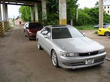 Toyota Chaser JZX90 Only 670  Driftworks Forum