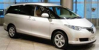 Toyota Sienna 2017 Redesign  Cars