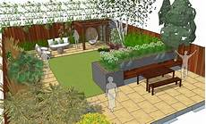 Loughton Garden Designer Needed To Help Us With Our Space