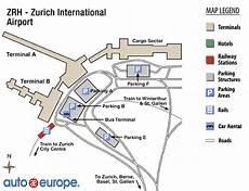 zurich airport review flights nation