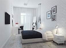 Black And White Small Bedroom Ideas by 10 Bedrooms For Designer Dreams