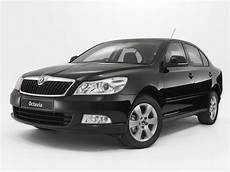 Skoda Octavia Specs Photos 2008 2009 2010 2011