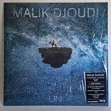 Malik Djoudi Un 2017 Cd Vinyl Discogs