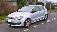 polo voiture occasion volkswagen polo d occasion 1 6 tdi 75 trend line drancy