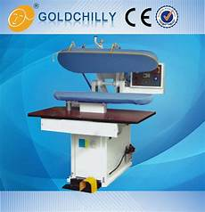clothes pressing machine mars china hotel laundry equipments clothes pressing machine