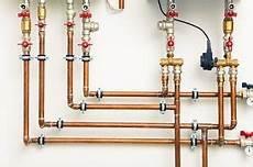 wasserleitungen tipps zu kauf materialien und installation