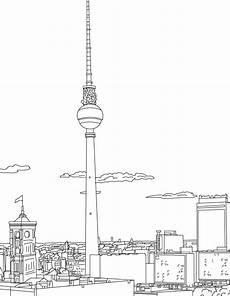 Kinder Malvorlagen Zum Ausdrucken Berlin Ausmalbilder Berlin 348 Malvorlage Alle Ausmalbilder